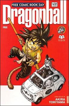 Dragon Ball (Viz)